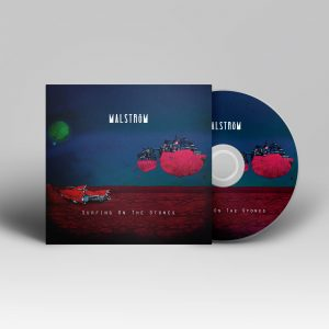 Malstrom – Surfing on the Stones