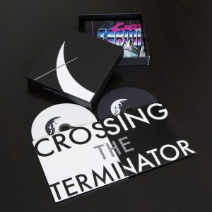 Joao Ceser – Crossing the Terminator